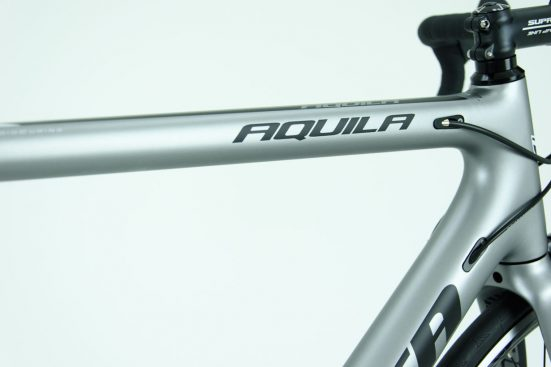 Sensa Aquila Matt Grey 105