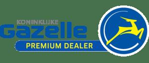 gazelle premium logo