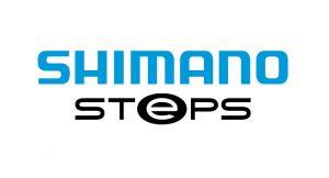 shimano steps logo