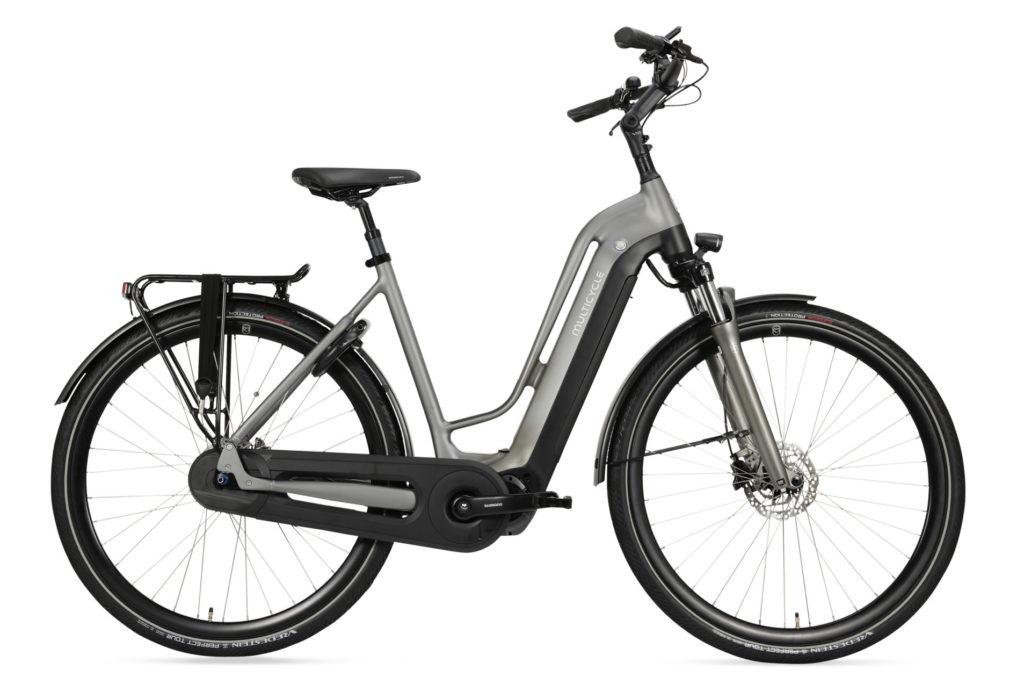 Multicycle Voyage EMI - Dames