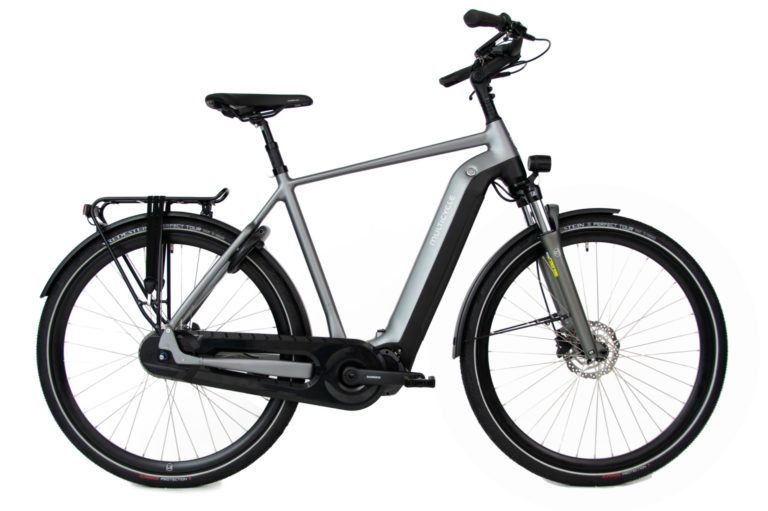 Multicycle Voyage EMI - Heren