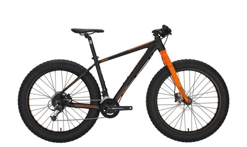 Conway Fatbike 500